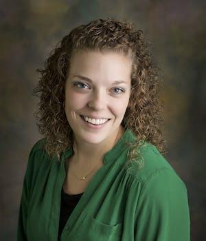 Jennifer Marshall