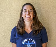Brockton Physical Therapy | Rachel Buivids | Physical Therapist