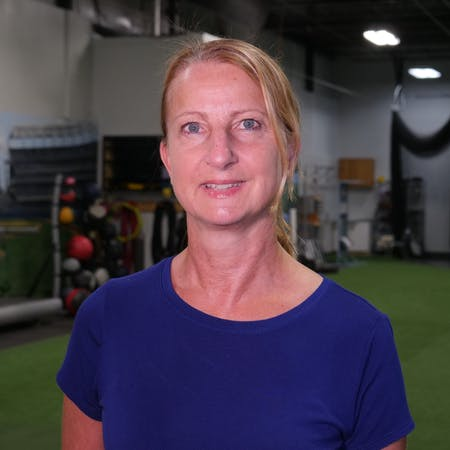 Sandra Foster | Worcester Physical Therapy Services