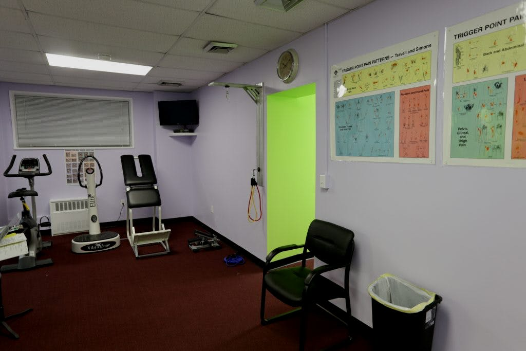 Physical Therapy Port Chester NY