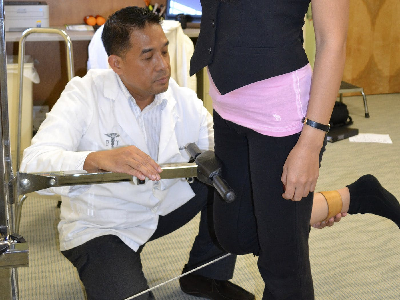ProRehab Physical Therapy | Lowell MA