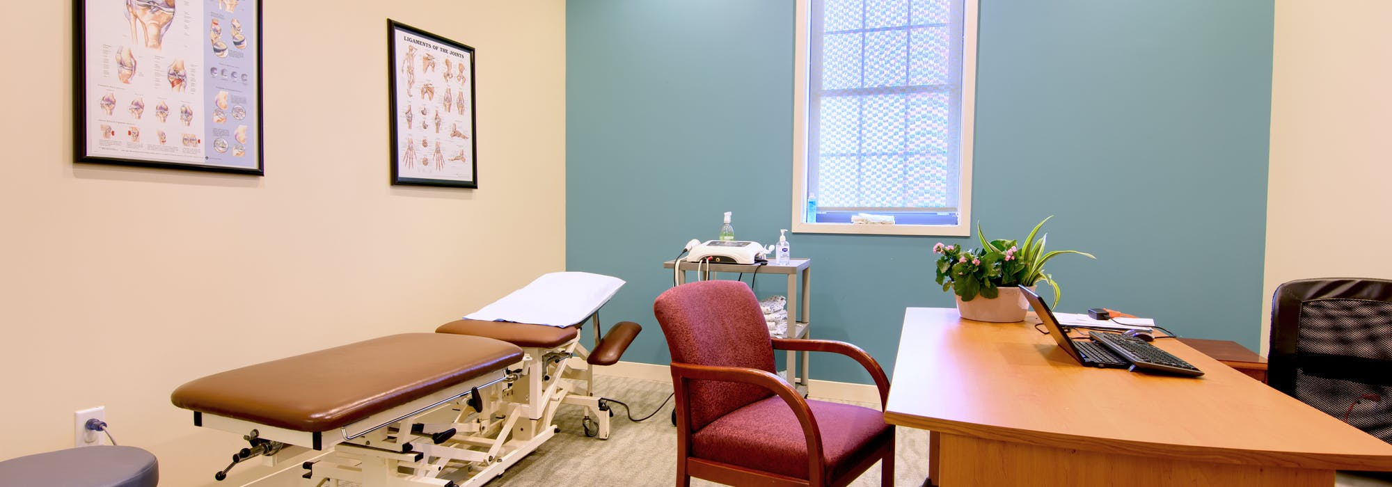 Physical Therapy Chelmsford MA
