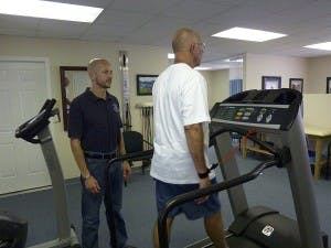 Physical Therapy Chesterfield VA