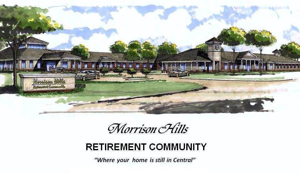 Morrison Hills Retirement Community | Facility Picture