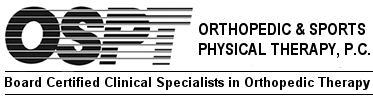 Orthopedic & Sports Physical Therapy | OSPT of Tempe