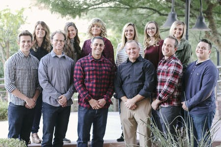 Moore Physical Therapy Staff