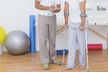 Moore Physical Therapy | Functional Improvement