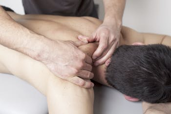 Moore Physical Therapy | Orthopedic Conditions