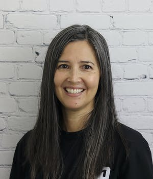 Alicia Huber