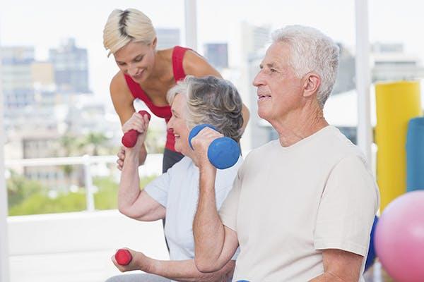 Rehab Solutions Inc | Geriatric Rehab | Lyons IL