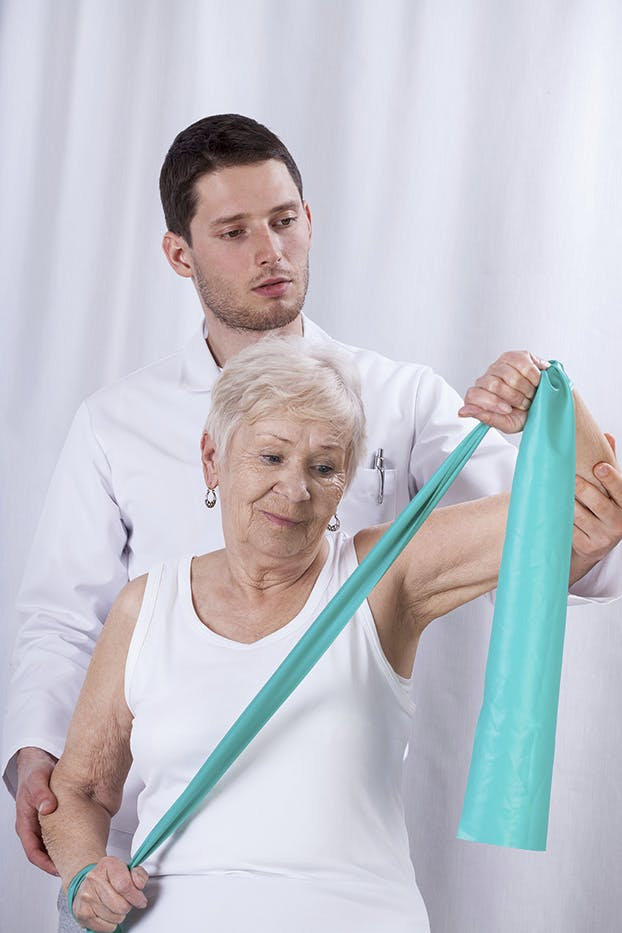 Rehab Solutions Physical Therapy | Occupational Therapy | Lyons IL
