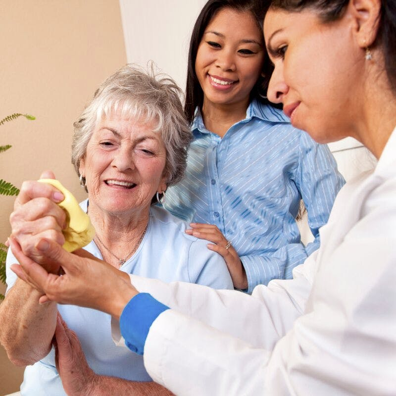 Rehab Solutions Physical Therapy   Occupational Therapy   Lyons IL