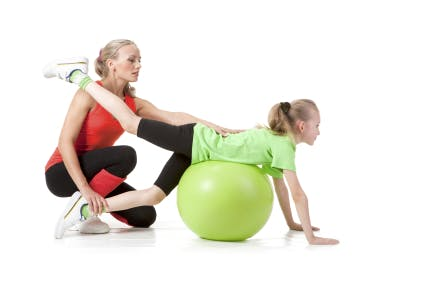 Rehab Solutions Physical Therapy | Pediatric Rehab | Lyons IL