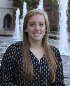 Brooke Rittman, PT, DPT.