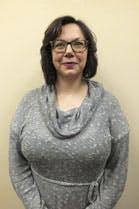 Susan Mehallick, ATC/L