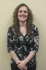 Karen Wharry, DPT, CLT-UE