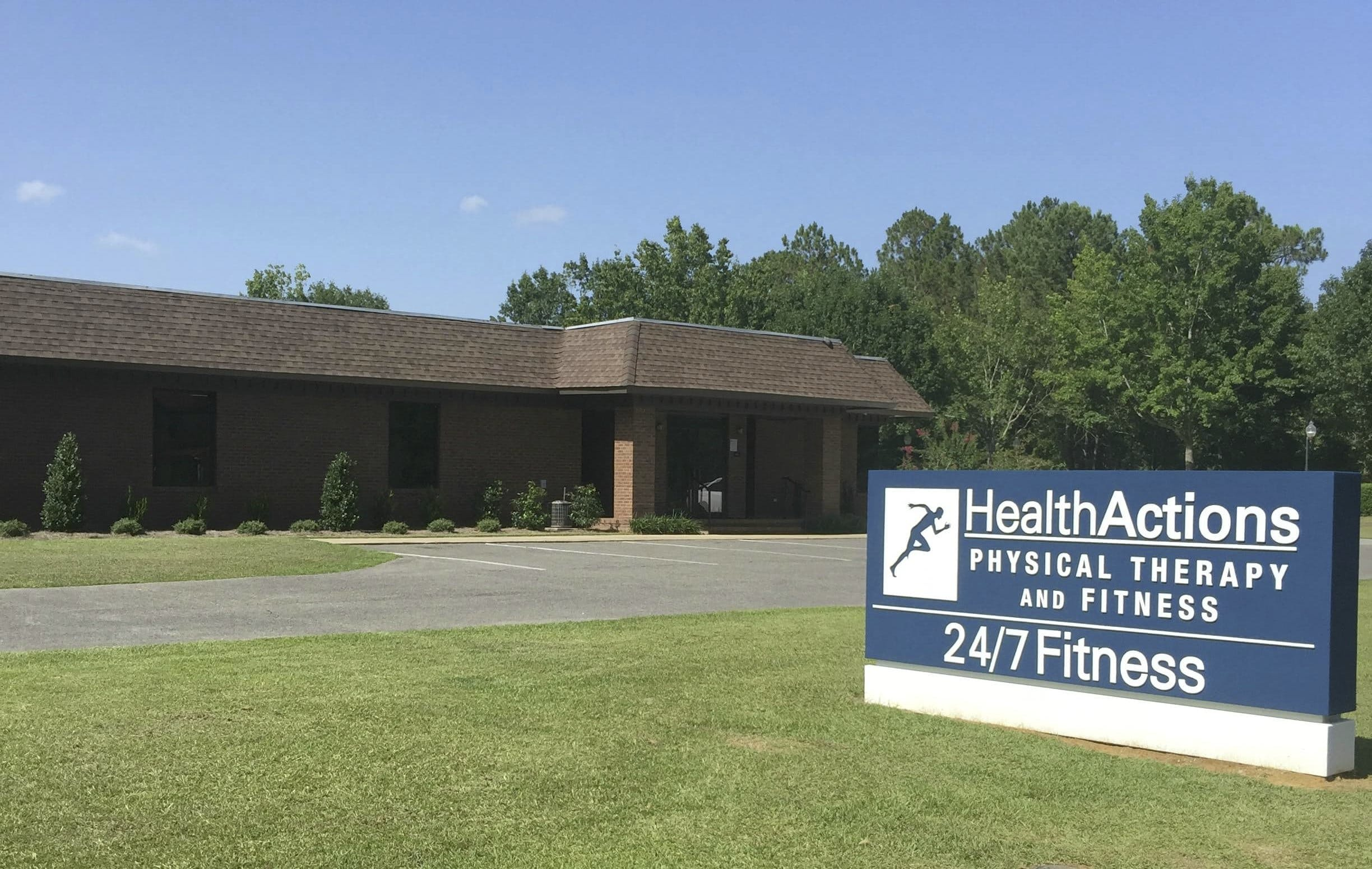 Physical Therapy Atmore AL