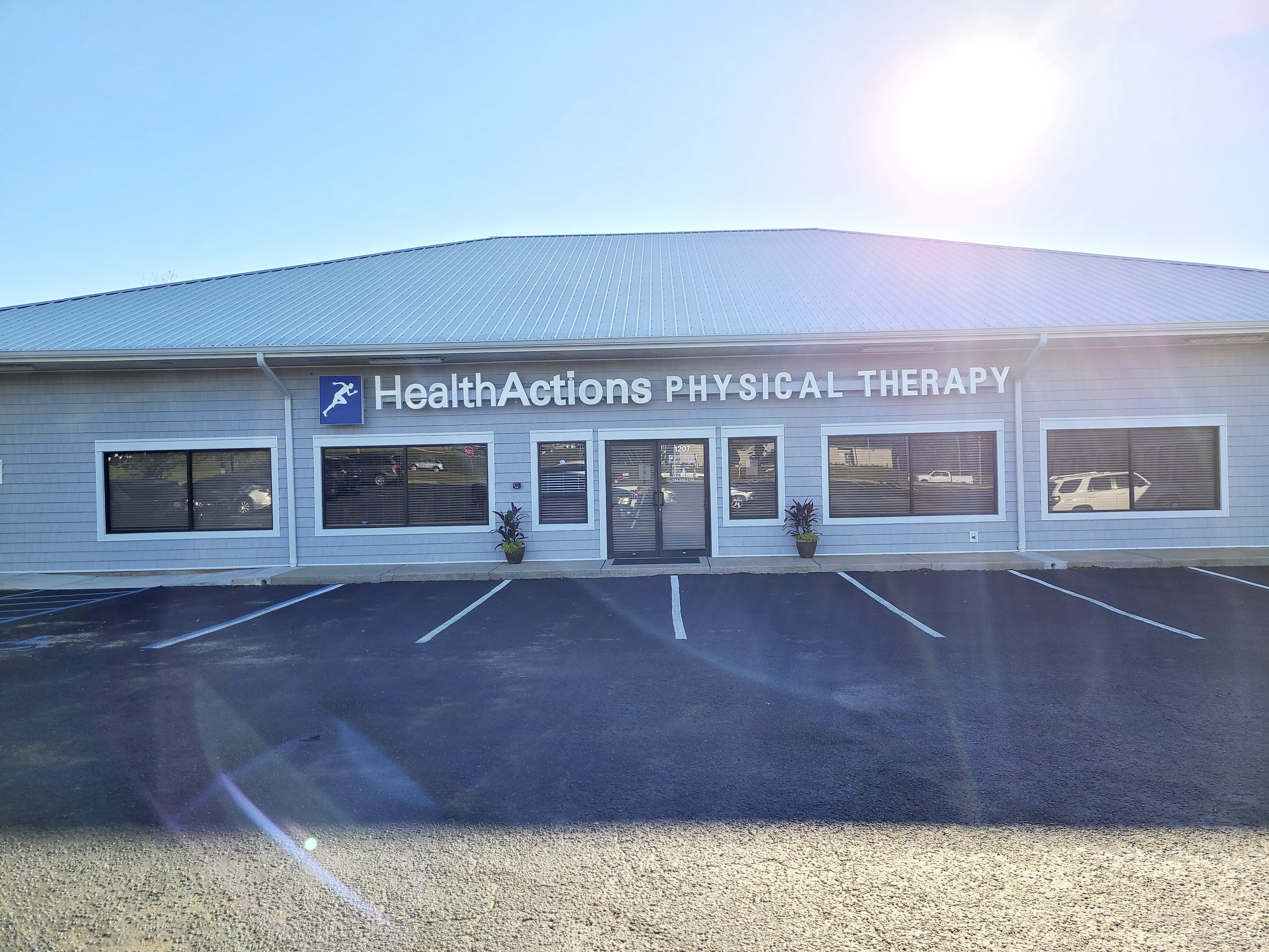 Physical Therapy Dothan AL