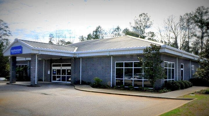 Physical Therapy Monroeville AL