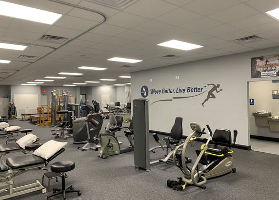 Physical Therapy Troy AL