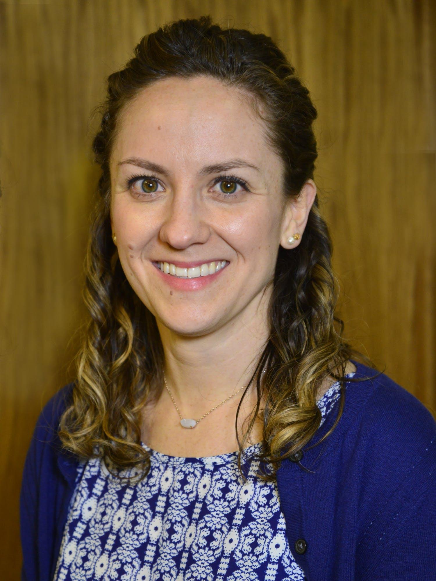 Maria Matson, PT, DPT
