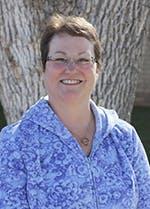 Cathy Hackney