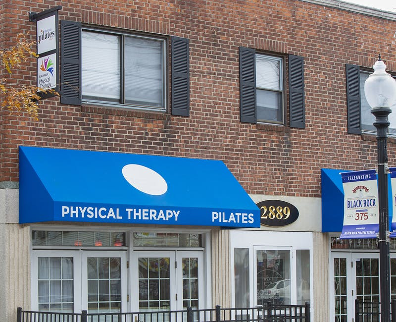 Black Rock Physical Therapy