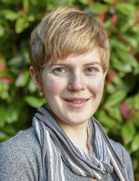 Mary Roberts, PT, DPT
