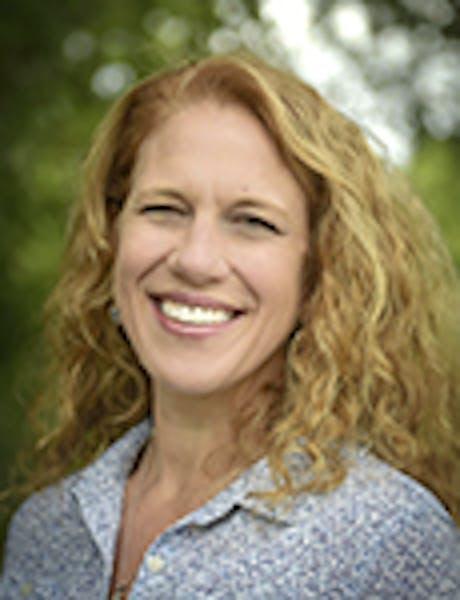 Theresa Baker, PTA