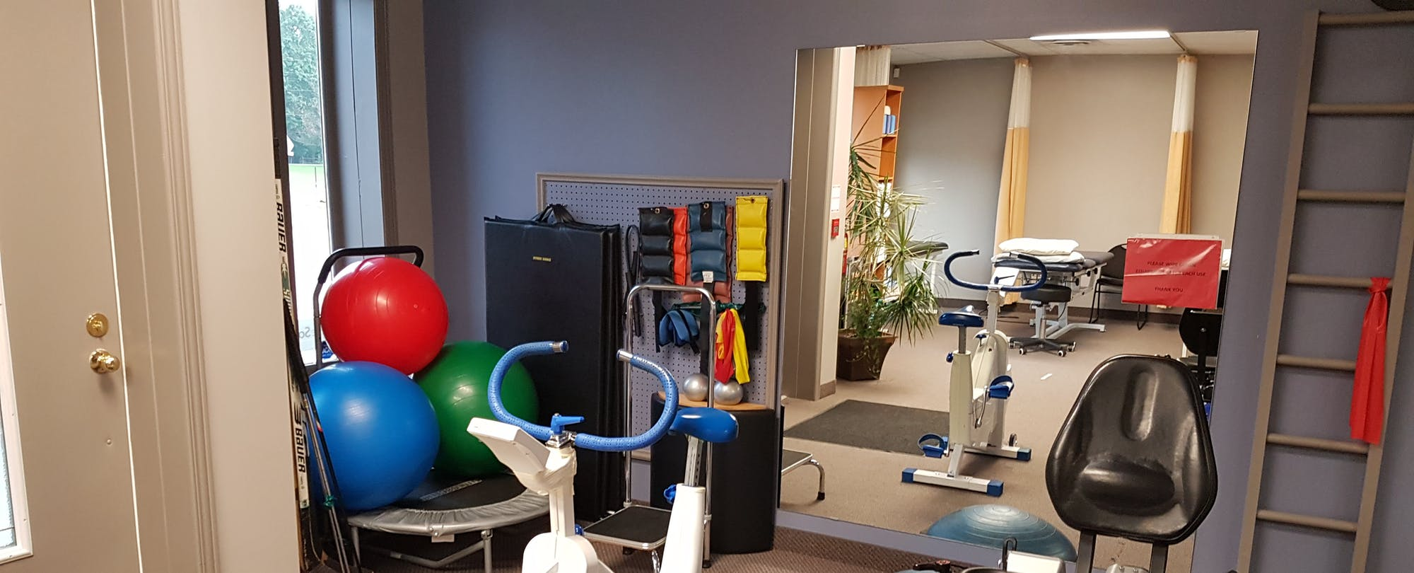 Physiotherapy Caledon ON