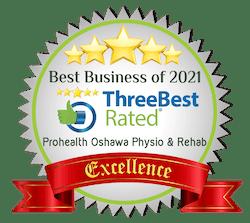 Physiotherapy Oshawa ON