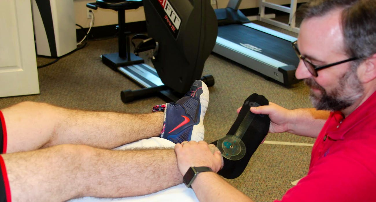 Physical Therapy Blackstone VA