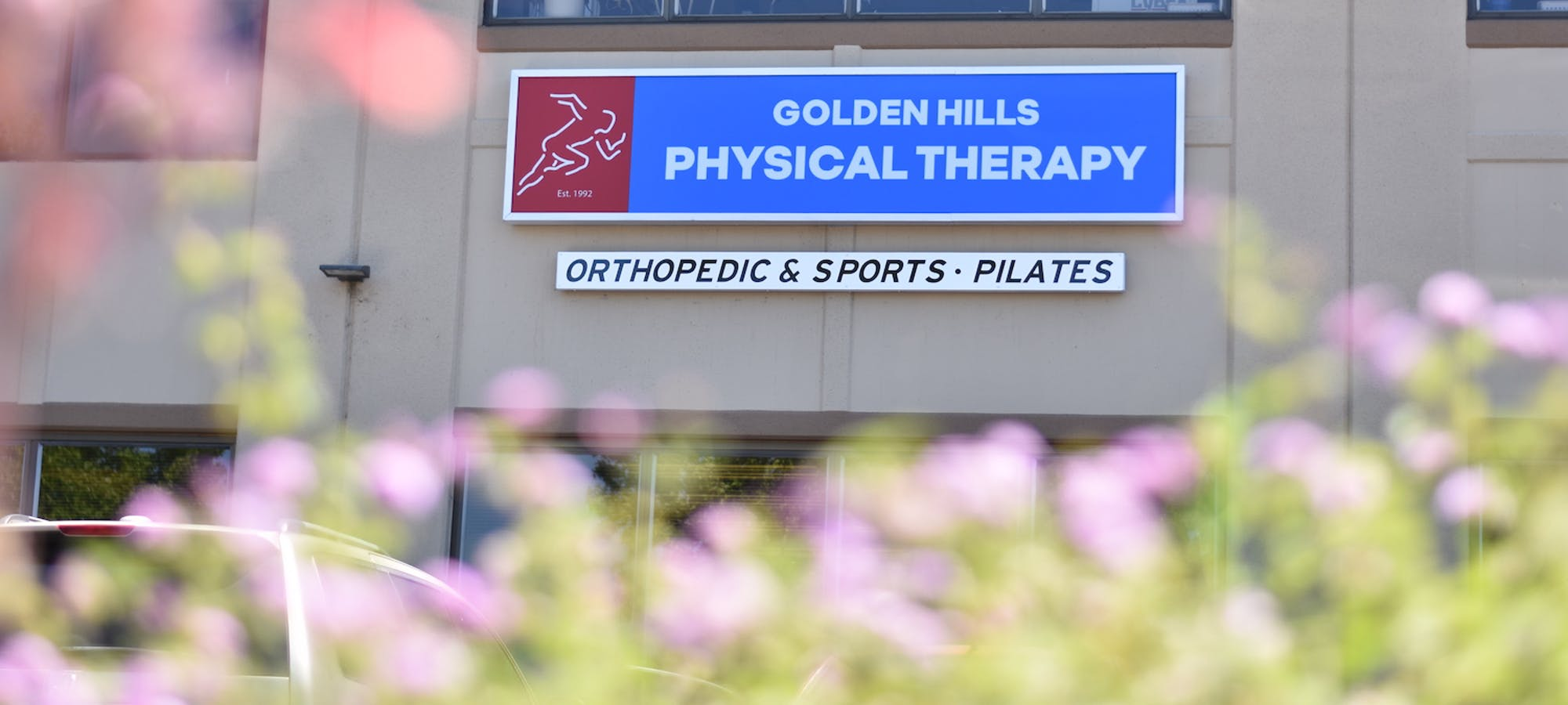 Golden Hills Orthopedic and Sports Physical Therapy