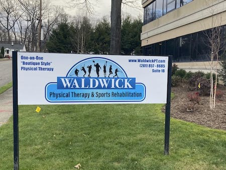 Waldwick Physical Therapy & Sports Rehabilitation