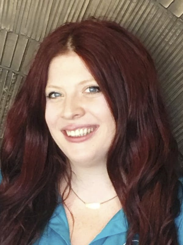 Katy Miller, Office Administrator
