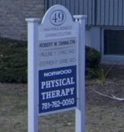 Norwood Physical Therapy