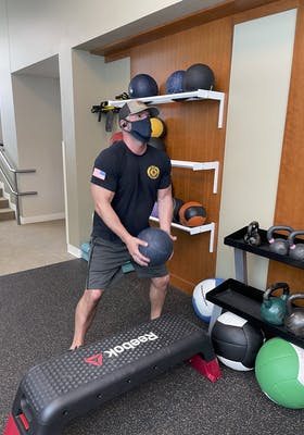 The Boston Center for Physical Therapy & Sports Medicine