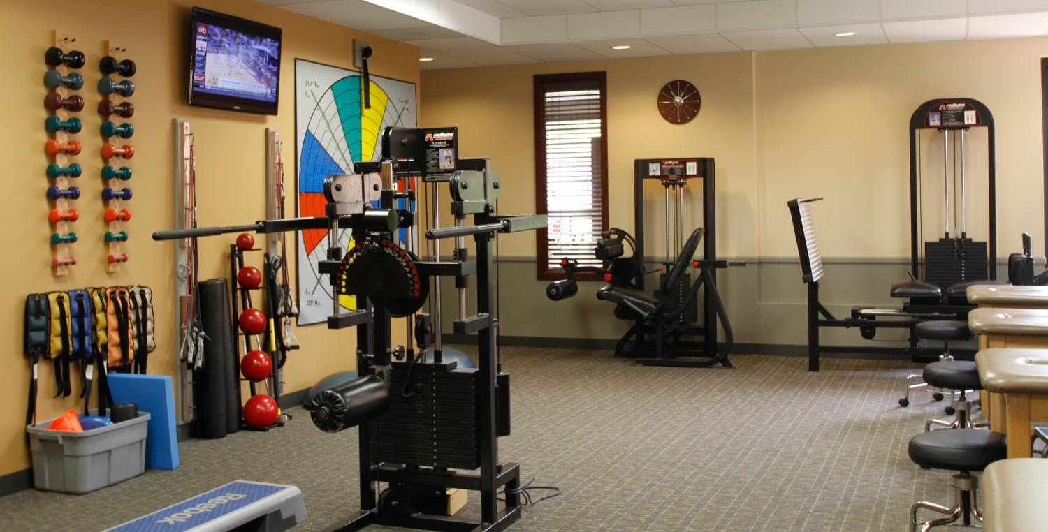 Functional Physical Therapy and Rehabilitation