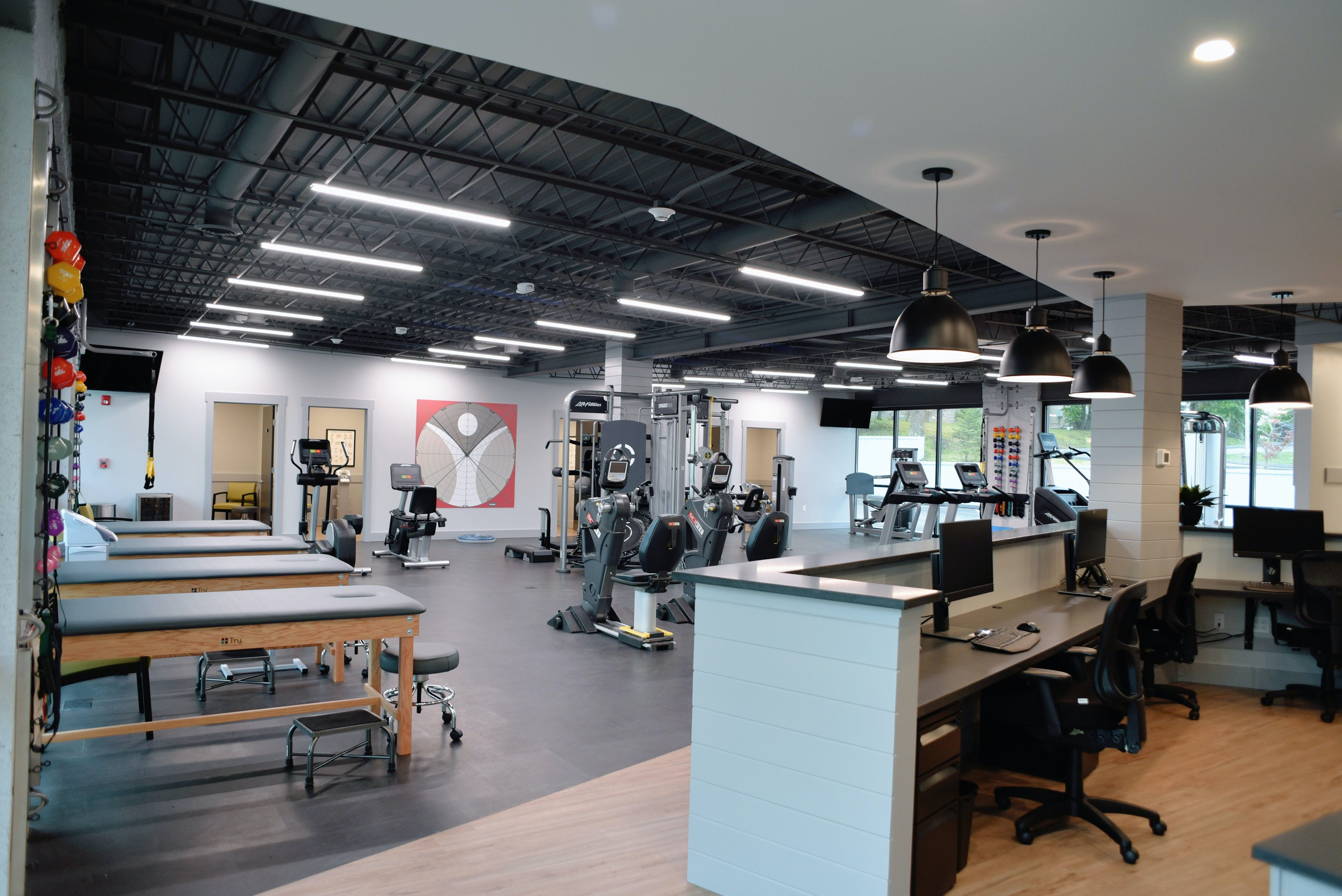 Physical Therapy Milford CT