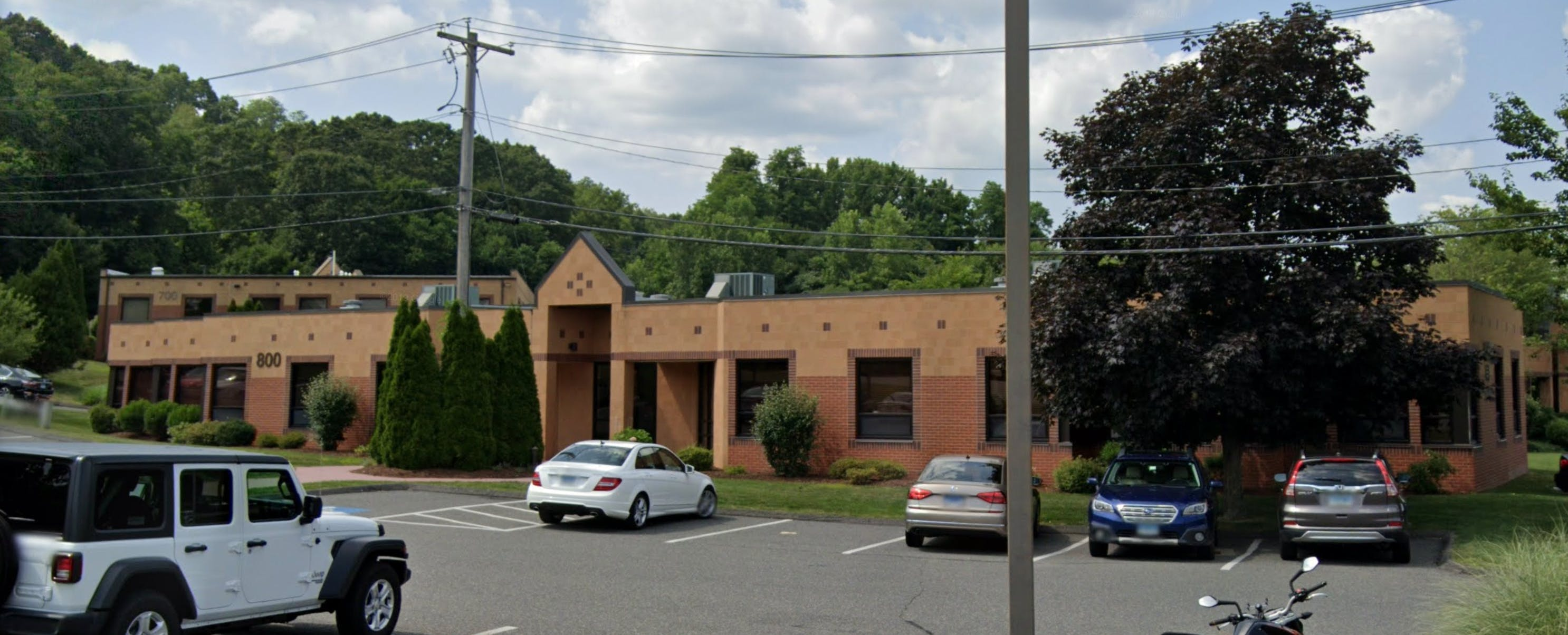 Physical Therapy Woodbridge CT
