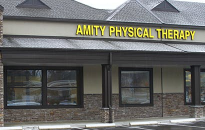 Physical Therapy Hamden CT