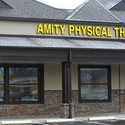 Amity Physical Therapy