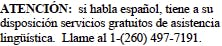 Spanish Tagline
