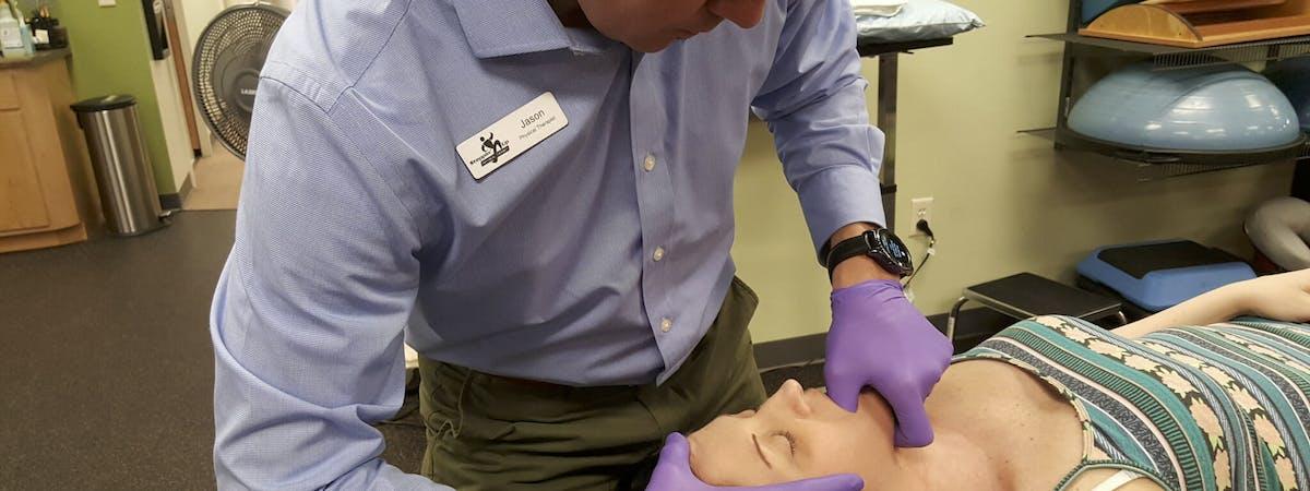 Headaches, Neck Pain and TMJ