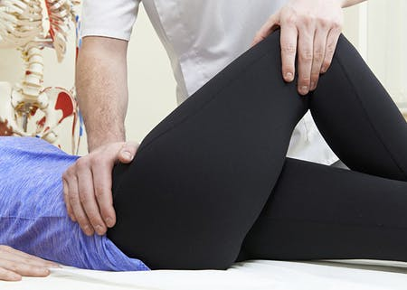 Hip Physical Therapy Huntingdon Valley PA
