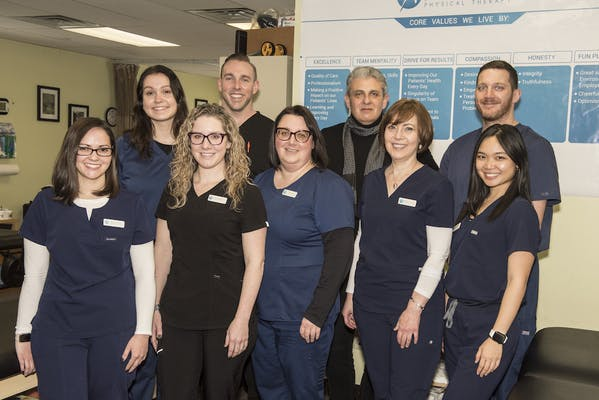 Action Physical Therapy Team