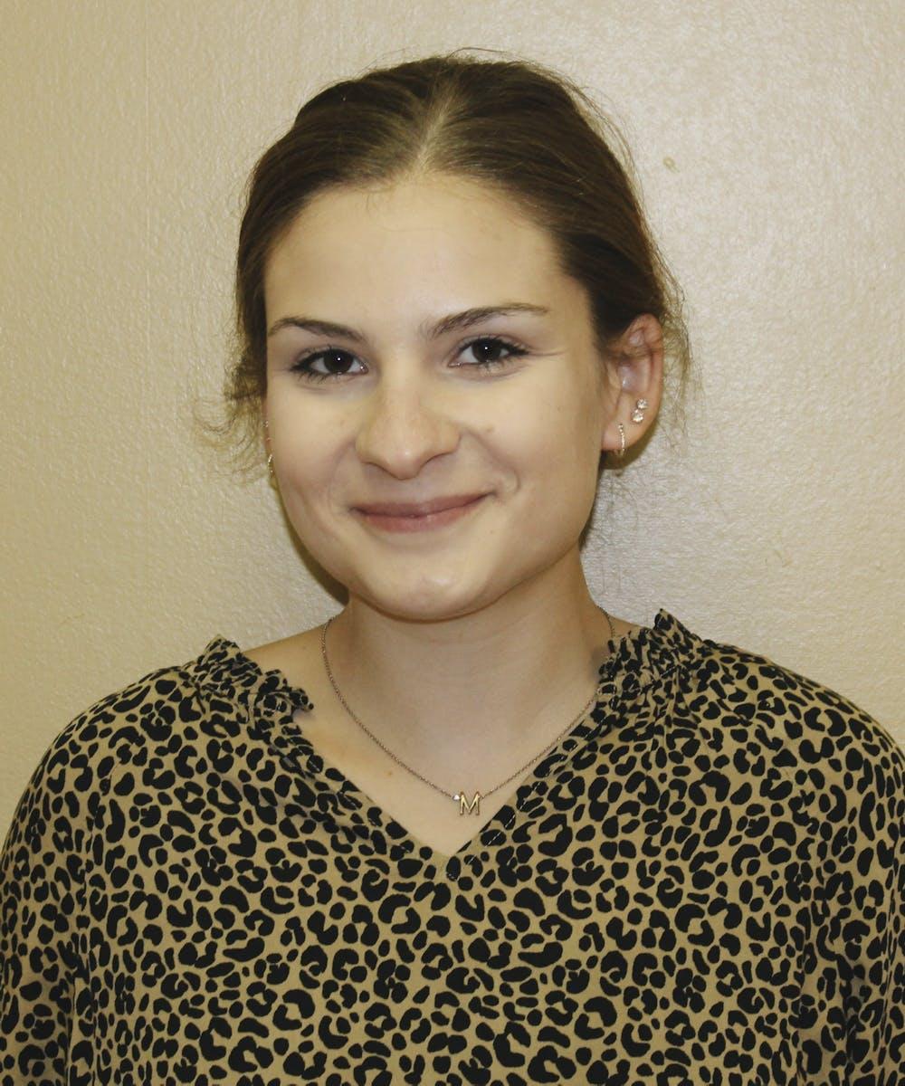 Madison Palmer, PTA