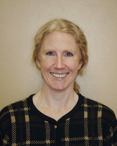 Jenni Murray, PT