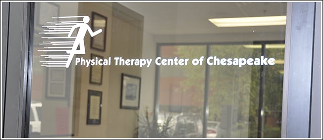 Physical Therapy | Physical Therapy Chesapeake VA