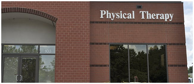Physical Therapy Center of Chesapeake | Physical Therapy Chesapeake VA